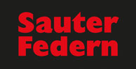 Sauter Federn – Muskulatur der Technik Logo